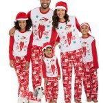 JCPENNEY:  Elf On The Shelf Family Pajamas ONLY $11.99 (reg. $32!!)