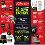 JCPenney Black Friday Ad – 2018!!