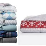 The Big One® Down Alternative Reversible Comforter All Sizes ONLY $16.99 (reg. $119.99!)