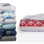 KOHLS:  The Big One® Down Alternative Reversible Comforter ALL SIZES $16.99 (reg. $119.99!!)