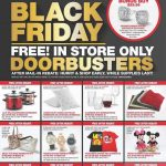 Macy's Black Friday Ad 2018!!