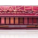 MACY'S: Urban Decay Naked Cherry Eyeshadow Palette ONLY $41.65 (reg. $49!!)