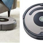 KOHLS:  iRobot Roomba 677 Wi-Fi Connected Robot Vacuum ONLY $129.74 (reg. $449.99!)
