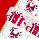 TODAY ONLY 10% Off Target Gift Cards