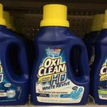WALGREENS:  OxiClean Laundry Detergent ONLY $0.99!!