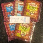 KROGER:  Johnsonville Smoked Sausage for ONLY $0.99 (reg. $4.99!!)