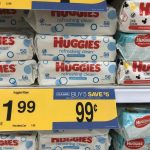 KROGER MEGA EVENT:  Huggies Wipes ONLY $0.49 (reg. $1.99!)