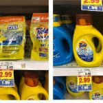 KROGER MEGA EVENT:  Tide Simply Detergent ONLY $0.99 (reg. $3.49!)
