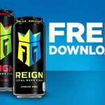 KROGER FRIDAY FREEBIE: FREE Reign Energy Drink, any variety (16 fl oz).