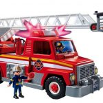 PLAYMOBIL Rescue Ladder Unit ONLY $12.88 (reg. $24.99!!)
