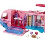 Barbie – DreamCamper Play Set – Pink ONLY $49.99 (reg. $99.99!)