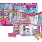 Barbie Malibu House Playset ONLY $69.99 (reg. $99.99!)