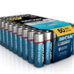 Rayovac AA Batteries, Alkaline Double A Batteries (60 Battery Count) ONLY $12.97 (reg. $19.99!)