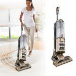 Shark Navigator DLX Upright Vacuum ONLY $69.99 (reg. $219.99!)