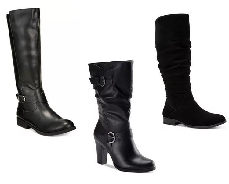 MACYS: Boots as low as $19.99 (reg. $49