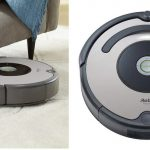iRobot Roomba 677 Wi-Fi Connected Robot Vacuum ONLY $139.99 (reg. $399.99!)