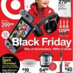 Target Black Friday Ad 2019!!