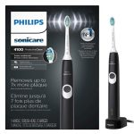 Philips Sonicare ProtectiveClean 4100 Rechargeable Electric Toothbrush ONLY $34.99!!