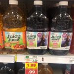 KROGER MEGA EVENT:  Juicy Juice ONLY $0.44!!