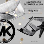 Macy's Michael Kors Sale – 25% off!