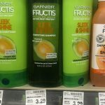 KROGER MEGA EVENT:  FREE Garnier Shampoo or Conditioner (reg. $3.29!!)