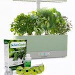 AeroGarden Harvest Slim plus Herb Seed Kit ONLY $63.99 (reg. $164)