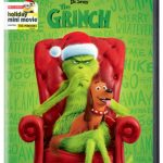 Illumination Presents: Dr. Seuss' The Grinch ONLY $6!