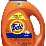 Tide Laundry Detergent 92 Fl Oz Bottle ONLY $8.97(Reg.$16)
