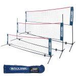 Boulder Badminton Net Set $34.99 (Reg.$49.99)