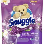 Snuggle Laundry Scent Booster $2.99(Reg.$7)