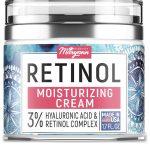 Retinol Cream $18(REG.$39.95)