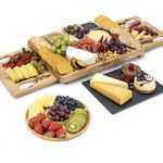 Cheeseboard and Knife Set ONLY $28.06 (Reg.$49.99)