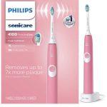 Philips Sonicare 4100 Toothbrush $34.95 (Reg. $49.99)