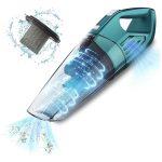 Orfeld Handheld Vacuum ONLY $25.65