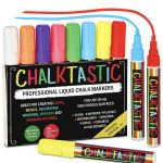 Chalk Markers Only $9.99(Reg.$19.99)