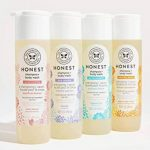 The Honest Company Sweet Almond Shampoo & Body Wash 10oz Bottle as low as $4.66