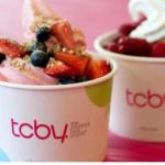 TCBY – Free Froyo for Moms on May 9th