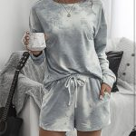Comfy in Shorts & Tee Sets ONLY $10.99(Reg.$55)