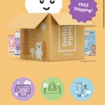 Hello Bello Diapers JUST $49(Reg.$65) Includes Diapers, Wipes, and a FREEBIE!