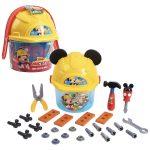 Disney Junior Mickey Construction Set ONLY $7(Reg.$15)