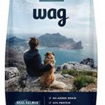 Wag Wet/Dry Dog Food and Treats up to 40%