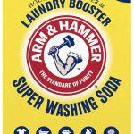 Arm & Hammer Super Washing Soda ONLY $3.91(Reg.$7.49)