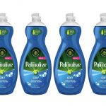 Palmolive Dish Soap 4-Pack ONLY $8.98(Reg.$19)