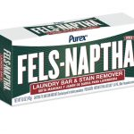 Fels Naptha Laundry & Stain Remover Bar ONLY 88¢(Reg.$1.99)