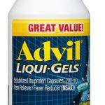 Advil Liqui-Gels 200-Count Bottle ONLY $7.71 (Reg. $23)