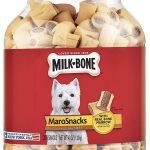 Milk-Bone MaroSnacks Dog Treats ONLY $7.11(Reg.$11.79)