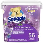 Snuggle Scent Boosters In-Wash Laundry Scent as low as $4.87(Reg.$10.99)