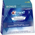 Crest 3D Whitestrips ONLY $27.96(Reg.$49.99)