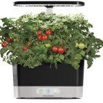 AeroGarden Harvest – With Heirloom Salad Greens Pod Kit (6-Pod) ONLY $84.95 (reg. $149.95!)